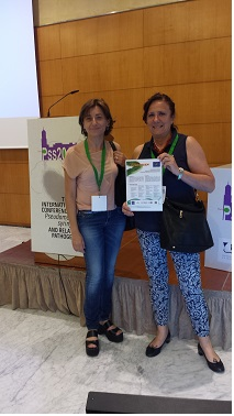 Conference Psyringae 2015, Málaga, 2-5 June 2015